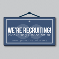 We're Recruiting an Enthusiastic Marketing Coordinator in Cardiff